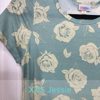 Jessie (XXS)