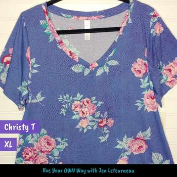 Christy T (XL)