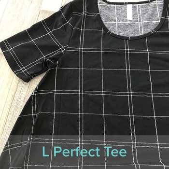 Perfect Tee (L)