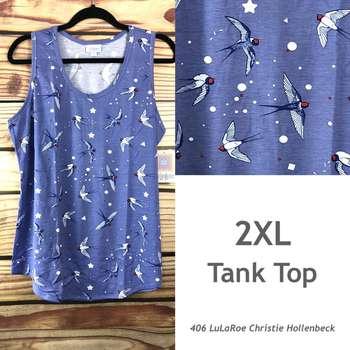 Tank Top (2XL)