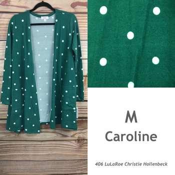 Caroline (M)