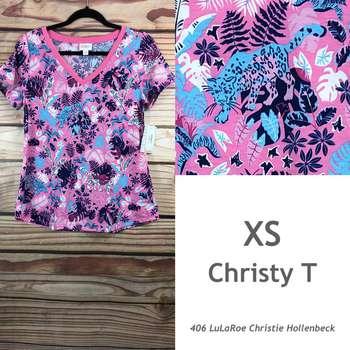 Christy T (XS)