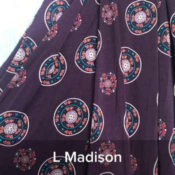 Madison (L)