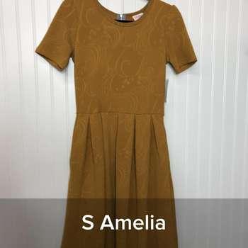 Amelia (S)