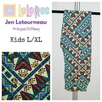 Kids Leggings (L/XL)