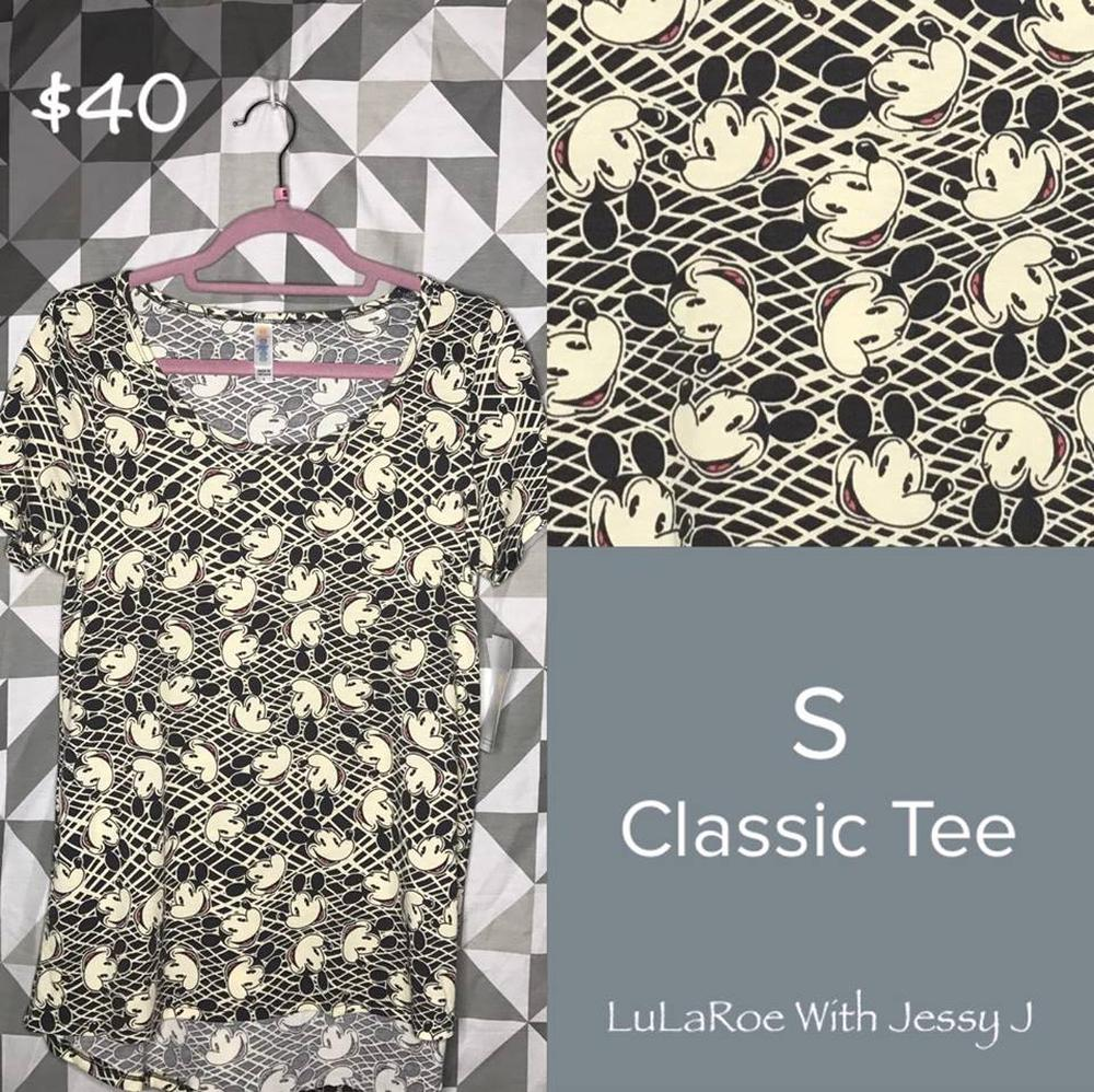 Sonlet LuLa In LOVE Multi Consultant PARTY MAP Pricing Only - Lularoe map pricing