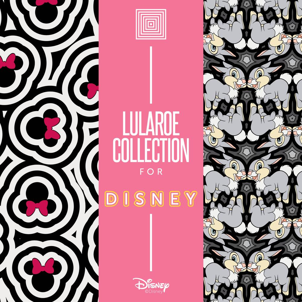 Sonlet LulaRoe Collection For Disney Shipping MAP Pricing - Lularoe map pricing